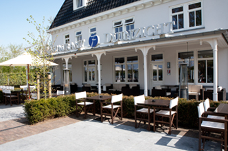 Restaurant Duinzicht in Ouddorp